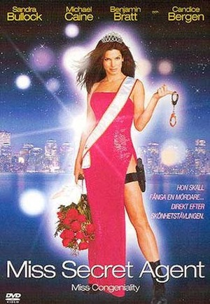 Miss Secret Agent poster