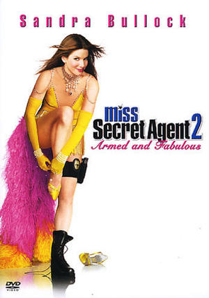 Miss Secret Agent 2: Armed and Fabulous poster