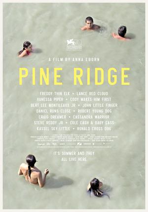 Pine Ridge poster