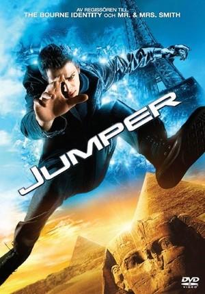 Jumper poster