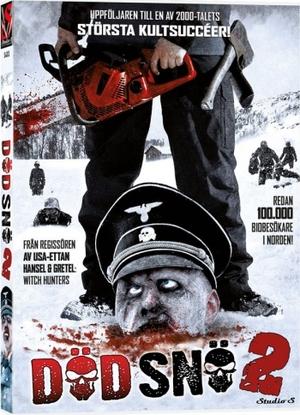 Död snö 2 poster