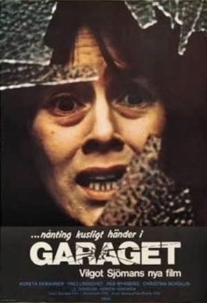 Garaget poster
