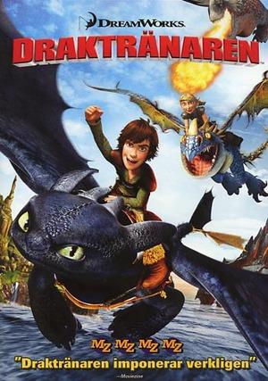 Draktränaren poster