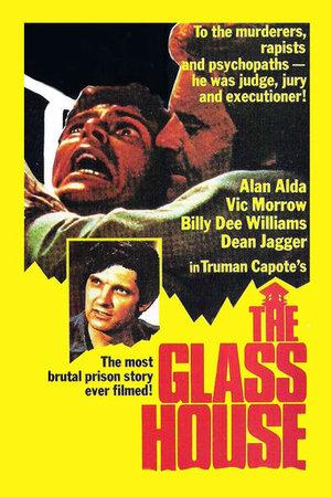 Glashuset poster