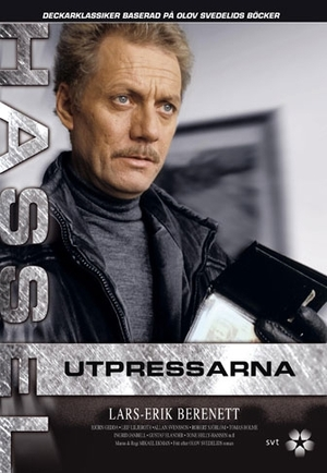 Hassel - Utpressarna poster