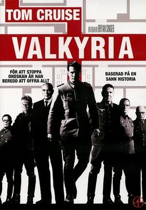 Valkyria poster