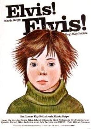 Elvis! Elvis! poster