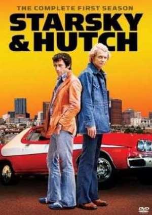 Starsky och Hutch poster