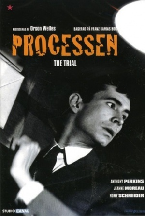 Processen poster