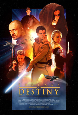 Star Wars: Threads of Destiny poster