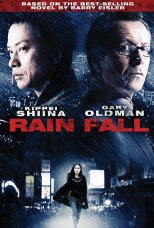 Rain Fall poster