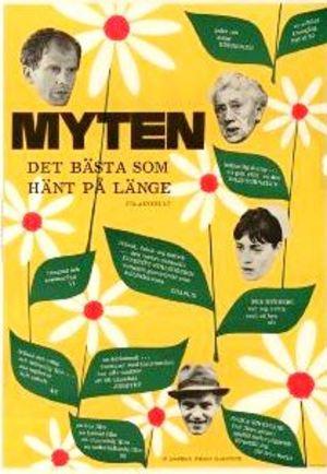 Myten poster