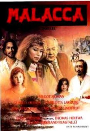 Malacca poster
