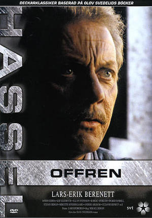 Hassel - Offren poster