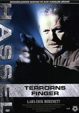 Hassel - Terrorns finger poster