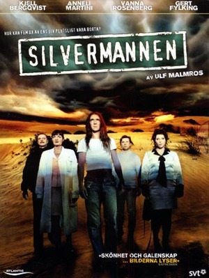 Silvermannen poster