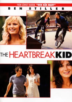 Heartbreak Kid poster