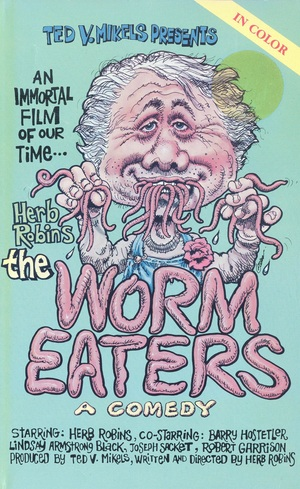 The Worm Eaters poster
