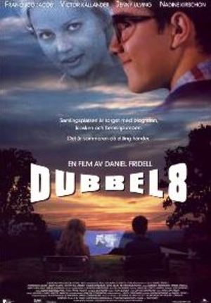 Dubbel-8 poster