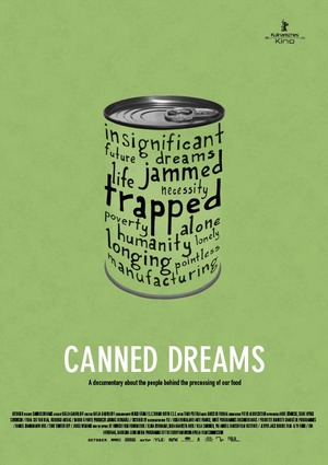 Canned Dreams poster