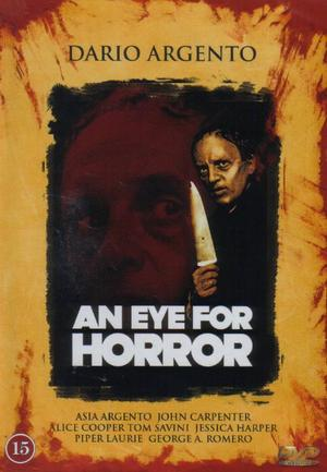 Dario Argento: An Eye for Horror poster