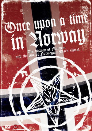 Once Upon a Time in Norway poster