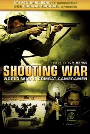 Shooting War - Krigsfotograferna poster