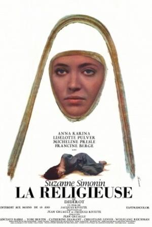 Nunnan poster