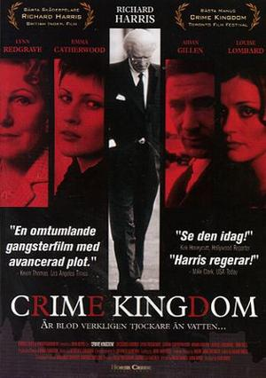 Crime Kingdom poster