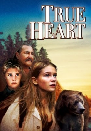 True Heart poster