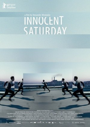 Innocent Saturday poster