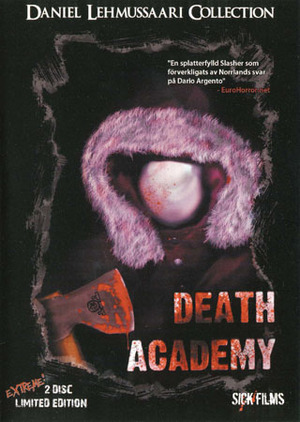 Death Academy poster
