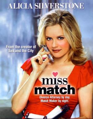Miss Match poster