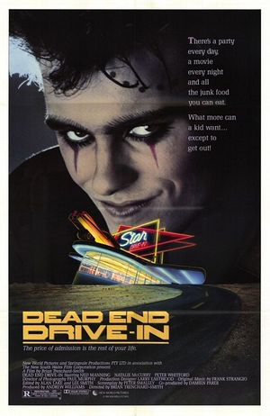 Dead End Drive-In poster