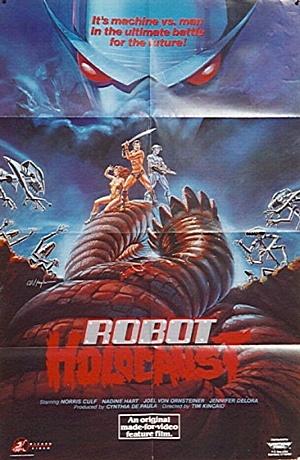 Robot Holocaust poster