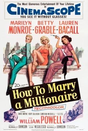 Hur man får en miljonär poster