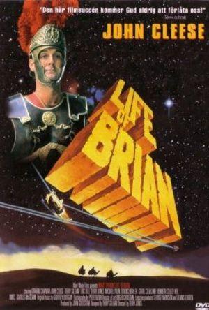 Monty Pythons Life of Brian - Ett herrans liv poster