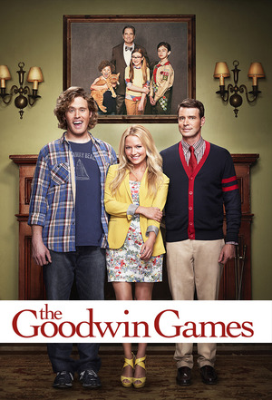 The Goodwin Games poster
