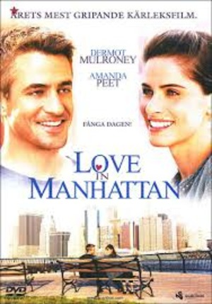 Love In Manhattan poster