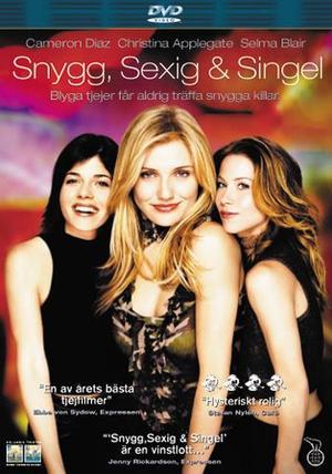 Snygg, sexig & singel poster