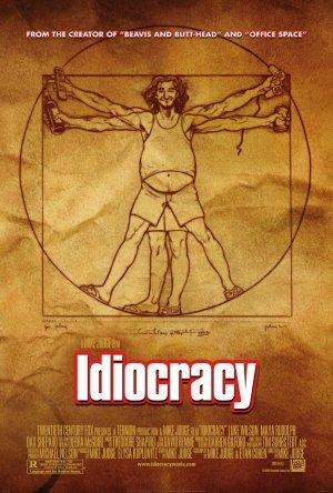 IdiotRepubliken poster