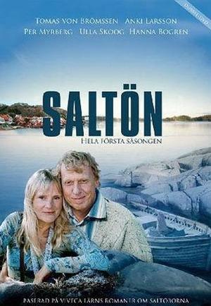 Saltön poster