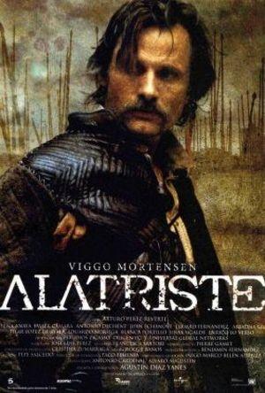 Captain Alatriste poster