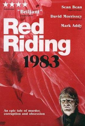 Red Riding 1983 poster