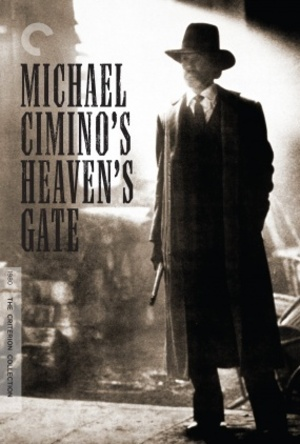 Heaven's Gate poster