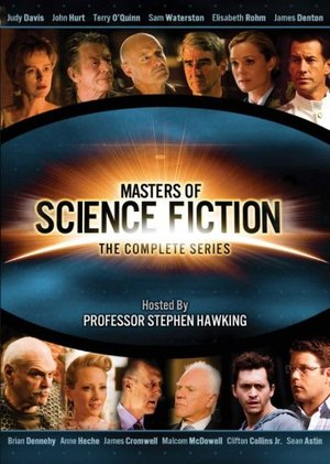 Masters of Science Fiction poster