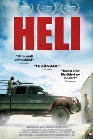 Heli poster