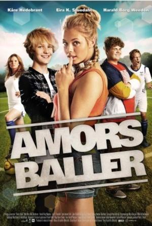 Amors Baller poster