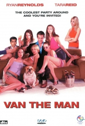 Van The Man poster