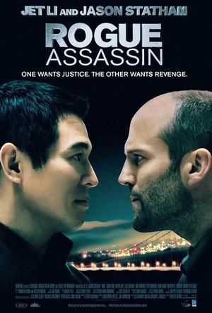 Rogue Assassin poster